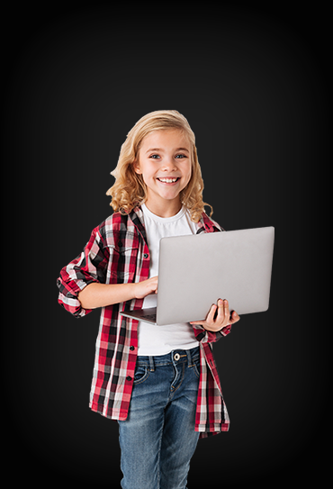 kids Distance Learning Program