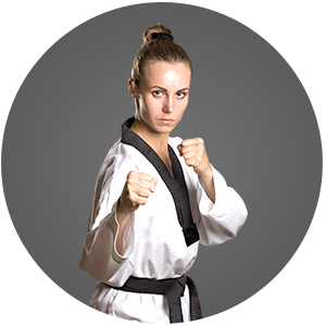 Martial Arts Dynamis Academy Adult Programs