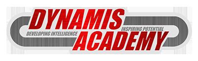 Dynamis Academy Logo